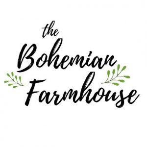 The Bohemian Farmhouse