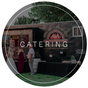Wedding and Event Catering in Colorado's Western Slope | WEDWestSlope - Grand Junction, Ouray, Telluride, Crested Butte, Glenwood Springs, Montrose & Beyond