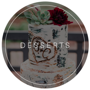 Wedding Cakes and Desserts in Colorado's Western Slope | WEDWestSlope - Grand Junction, Ouray, Telluride, Crested Butte, Glenwood Springs, Montrose & Beyond
