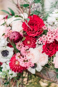 Why does a wedding bouquet cost so much? | Country Elegance Florist