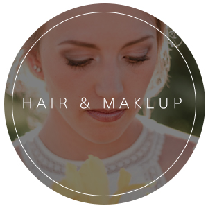 Hair & Makeup | Hair & Makeup Artists offering beauty services for your wedding | Featured on WED West Slope - a directory for wedding vendors.