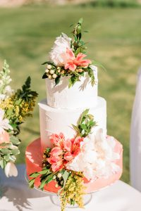 Cake is a Statement, Not Just a Dessert   Simply Cakes by Camberly
