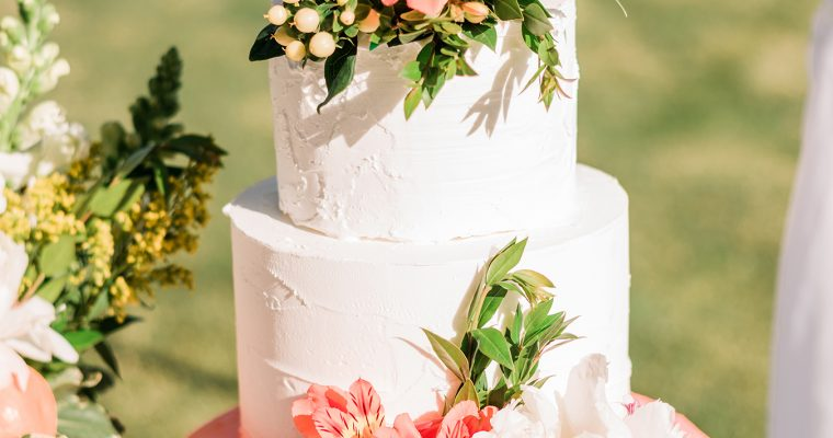 Cake is a Statement, Not Just a Dessert | Simply Cakes by Camberly