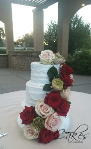 Simply Cakes by Camberly