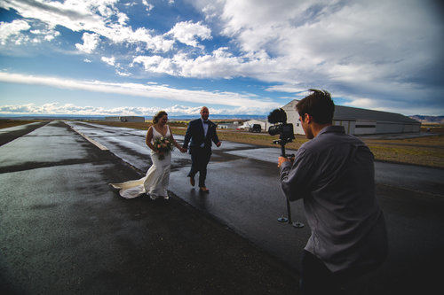14K Media | Wedding Videographer in Grand Junction, Colorado featured on WED West Slope - a directory for wedding vendors.