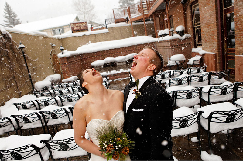 Barton Glasser Photography | Wedding photographer in Palisade, Colorado featured on WED West Slope - a directory for wedding vendors.
