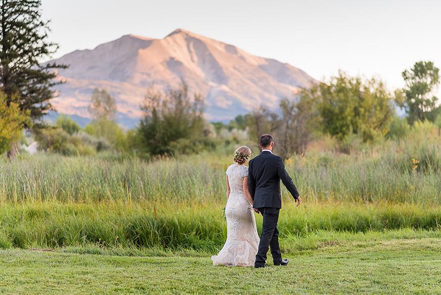 Top Five New West Slope Wedding Venues