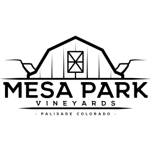 Mesa Park Vineyards | Winery wedding venue in Palisade, Colorado featured on WED West Slope - a directory for wedding vendors.