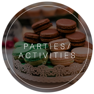Bachelor/Bachelorette Parties & Activities featured on WED West Slope a directory of wedding vendors on Colorado's western slope