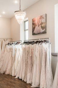 How to Prepare Before your Bridal Gown Appointment | Annelise Bridal Boutique with WED West Slope