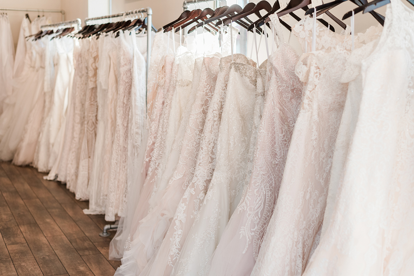 How to Prepare Before your Bridal Gown Appointment