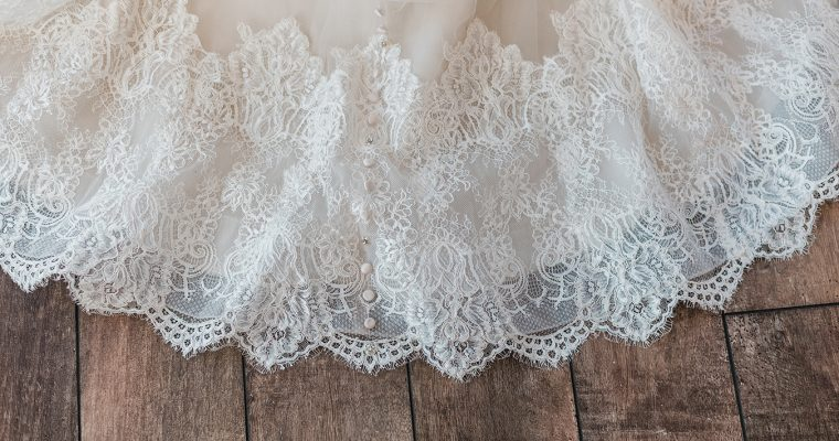 What to Expect at Your Wedding Gown Appointment