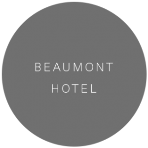 Beaumont Hotel & Spa | Hotel wedding venue in Ouray, Colorado featured on WED West Slope - a directory for wedding vendors.