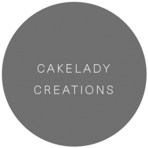 CakeLady Creations | Wedding cake baker in Grand Junction, Colorado featured on WED West Slope - a directory for wedding vendors.