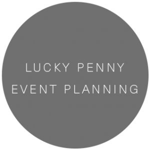 Lucky Penny Event Planning & Rentals | Wedding Planner in Crested Butte, Colorado featured on WED West Slope - a directory for wedding vendors.