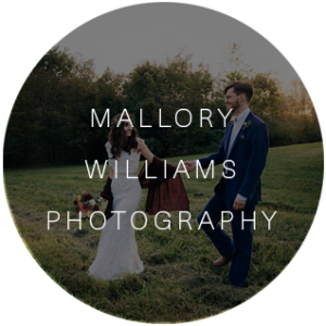 Mallory Williams Photography   Wedding photographer in New Castle, Colorado featured on WED West Slope - a directory for wedding vendors.