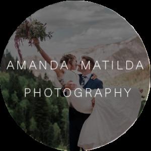 Amanda Matilda Photography - Grand Junction Wedding Photographer