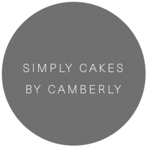 Simply Cakes by Camberly | Wedding cake baker in Grand Junction, Colorado featured on WED West Slope - a directory for wedding vendors.