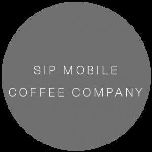 Sip Mobile Coffee Company | WED West Slope Wedding Beverage Vendors