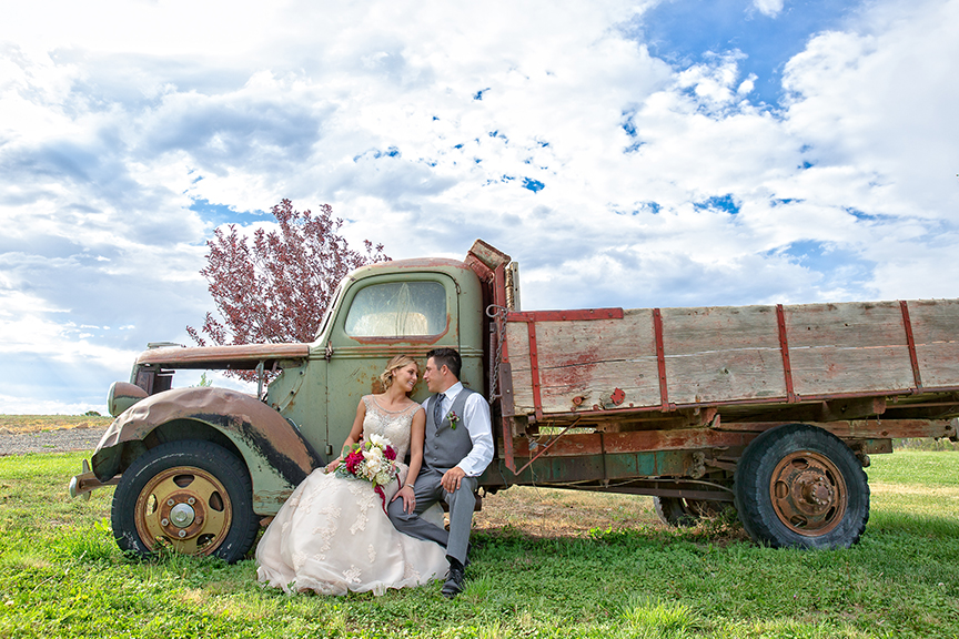 Miss Moxie Photography | Wedding photographer in Grand Junction, Colorado featured on WED West Slope - a directory for wedding vendors.