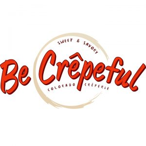 Be Crepeful LLC   Wedding catering in Grand Junction, Colorado featured on WED West Slope - a directory for wedding vendors.