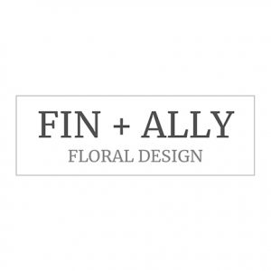 FIN + ALLY   Custom Florist located in Crested Butte, Colorado - featured on WED West Slope - a directory for wedding vendors.