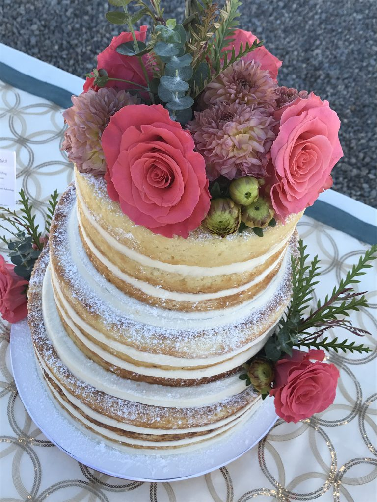 Be Sweet Cafe & Bakeshop | Wedding cake baker in Grand Junction, Colorado featured on WED West Slope - a directory for wedding vendors.