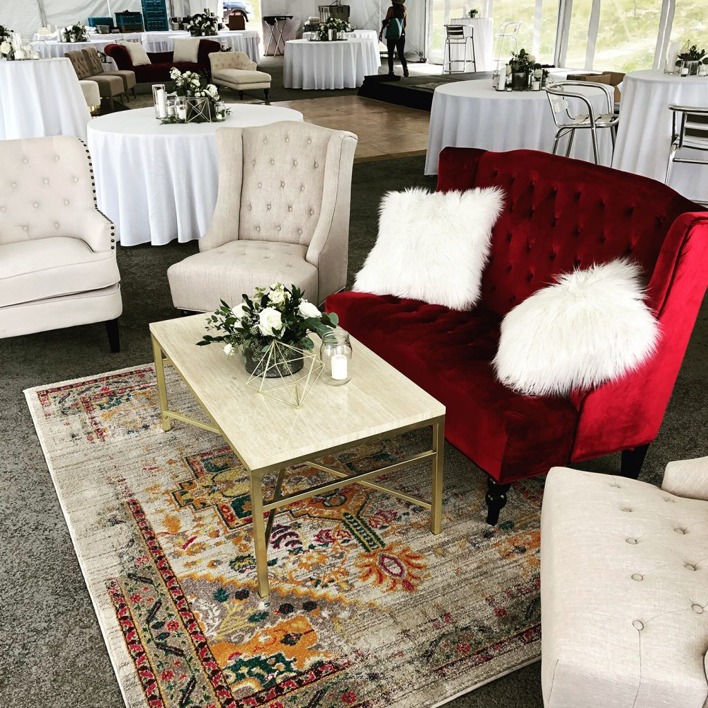 SAGE Specialty Rentals | Wedding & Event rentals in Crested Butte, Colorado featured on WED West Slope - a directory for wedding vendors.
