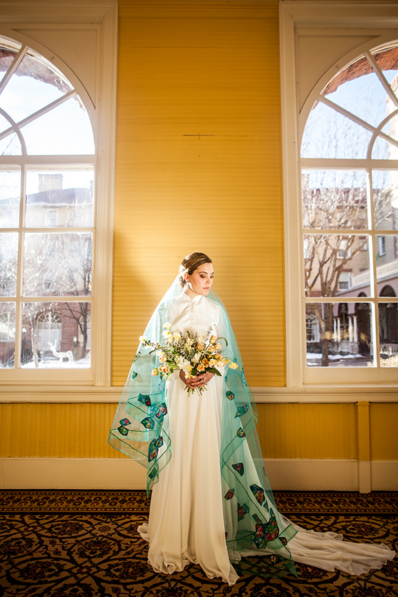 Merry Hill & Co. | Wedding gown boutique in Glenwood Springs, Colorado featured on WED West Slope - a directory for wedding vendors.
