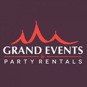 Grand Events and Party Rentals   Wedding & Event rentals in Grand Junction, Colorado featured on WED West Slope - a directory for wedding vendors.
