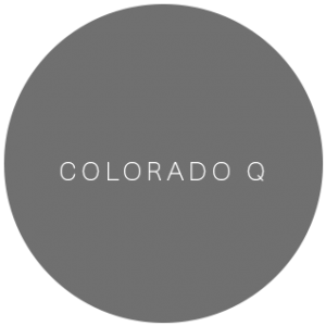Colorado Q | Wedding catering BBQ in Grand Junction, Colorado featured on WED West Slope - a directory for wedding vendors.