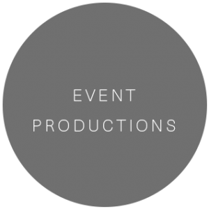 Event Productions | Wedding & Event rentals in Grand Junction, Colorado featured on WED West Slope - a directory for wedding vendors.