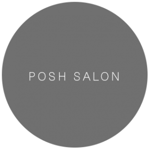 Posh Salon and Boutique | Wedding hair & makeup in Grand Junction, Colorado featured on WED West Slope - a directory for wedding vendors.