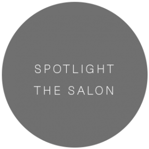 Spotlight The Salon | Wedding hair salon in Delta, Colorado serving the western slope - featured on WED West Slope - a directory for wedding vendors.