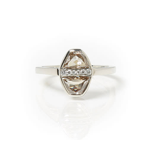 Colby June Jewelry, LLC   Jeweler in Carbondale, Colorado - featured on WED West Slope - a directory for wedding vendors.