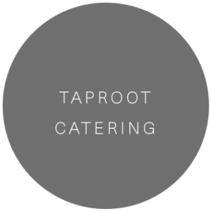 Taproot Catering | Wedding catering in Grand Junction, Colorado featured on WED West Slope - a directory for wedding vendors.