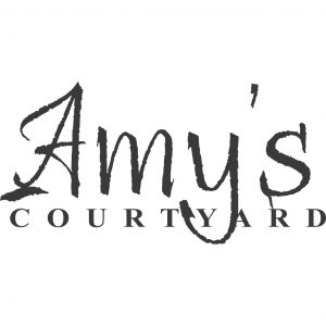Amy's Courtyard | Wedding venue at Maison la Belle Vie in Palisade, Colorado featured on WED West Slope - a directory for wedding vendors.