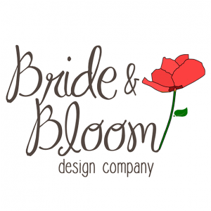 Bride and Bloom Design | Florist in Grand Junction, Colorado featured on WED West Slope - a directory for wedding vendors.