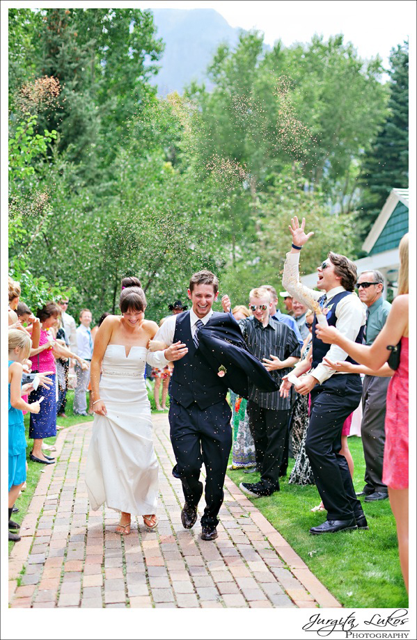 Secret Garden B&B and Fine Catering | Wedding venue & catering in Ouray, Colorado featured on WED West Slope - a directory for wedding vendors.