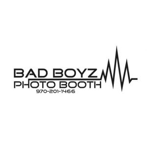 Bad Boyz Photo Booth | Photo Booth service in Grand Junction, Colorado featured on WED West Slope - a directory for wedding vendors.