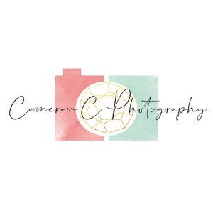Cameron C Photography   Wedding photographer in Gypsum, Colorado featured on WED West Slope - a directory for wedding vendors.
