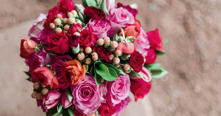 Spring 2019 Wedding Trends