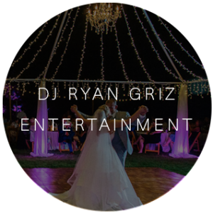 DJ Ryan Griz Entertainment | Music & Entertainment in Grand Junction, CO - featured on WED West Slope, a directory of western slope wedding vendors.