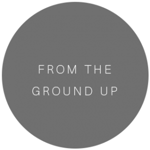 From The Ground Up | Custom Florist located in Crested Butte, Colorado - featured on WED West Slope - a directory for wedding vendors.