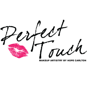 Perfect Touch Makeup | Wedding makeup artist in Grand Junction, Colorado - featured on WED West Slope - a directory for wedding vendors.