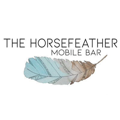 The Horsefeather Mobile Bar
