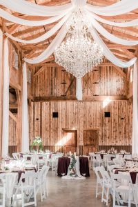Orchard River View | Wedding barn venue in Palisade, Colorado featured on WED West Slope - a directory for wedding vendors.