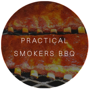 Practical Smokers BBQ | Wedding catering in Grand Junction, Colorado featured on WED West Slope - a directory for wedding vendors.