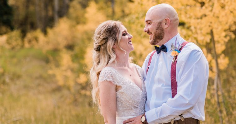 The Truth About September Weddings…