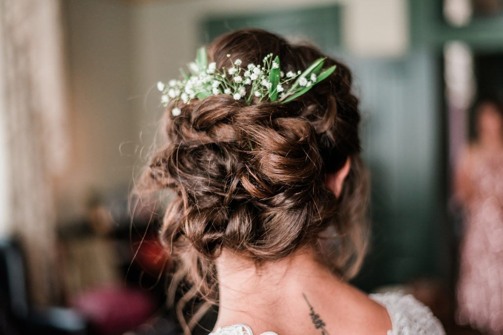 Salon Envy | Wedding hair salon in Ouray, Colorado serving the nearby area - featured on WED West Slope - a directory for wedding vendors.